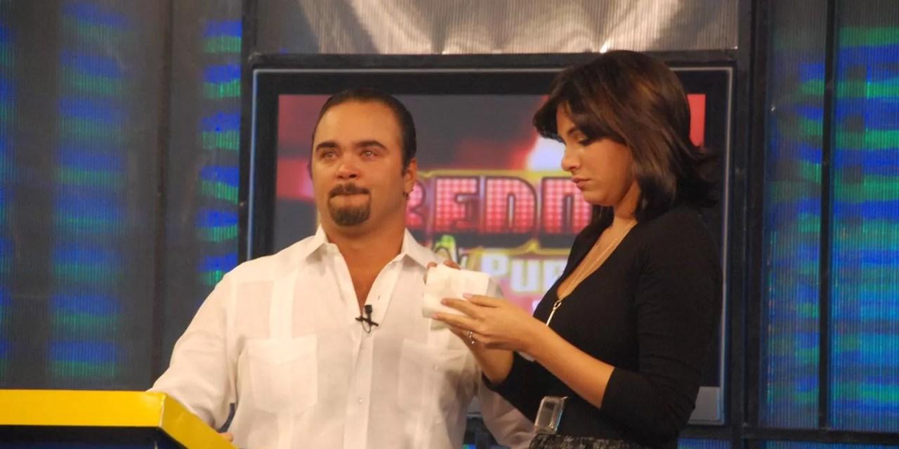 """""""Con Freddy y punto"""" se despide rememorando los grandes momentos de Freddy Beras Goico"""