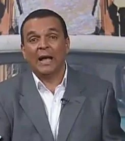 Dice Ramón Pastrano que en la TV local no hay un programa con la calidad y profesionalidad de Qué Noche