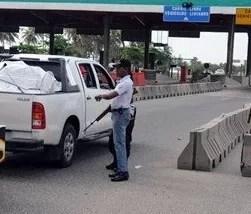 Obras Públicas traspasa a Banreservas administración de los peajes dominicanos