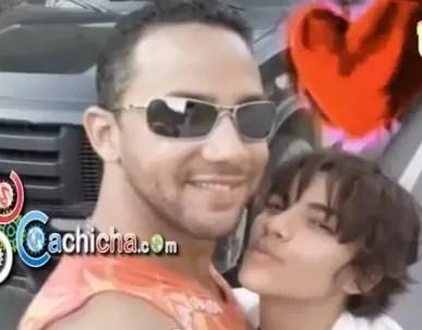 Sergio Carlo y Nashla Bogaert con amores? (video)