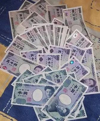 Japón: Encuentran millones de yenes en efectivo en zona asolada por tsunami