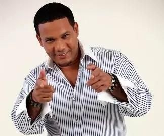 Hector Acosta «El Torito» para los Periodistas