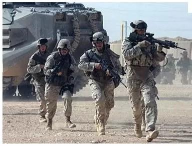 Un Dia como hoy se cumplen la  segunda invasión militar norteamericana en RD