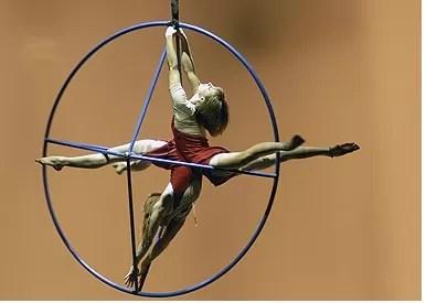 Cirque Éloize llega a República Dominicana