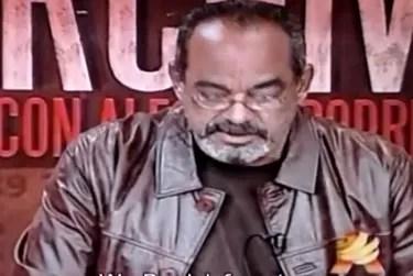 """Alfonso Rodríguez arremete contra los comunicadores del vacacional """"Ercilia Pepín"""""""