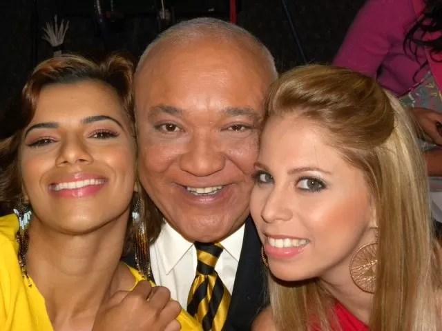 Jochy Santos aclara que no anda buscando nueva generación de Chicas en Divertido