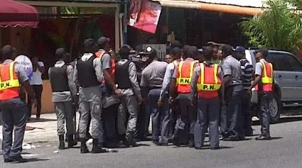 UASD suspende docencia por huelga