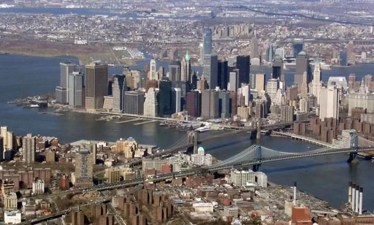 Esperanza de vida de neoyorquinos llega a récord de 80,6 años