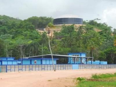 Gobierno entregará mañana dos nuevos acueductos en la región Sur