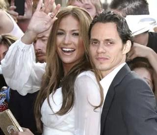Se acabó el amor? Jennifer López y Marc Anthony ponen fin a su relación