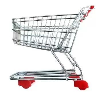 Apresan hombre que había robado más de 3mil carritos de supermercado en España