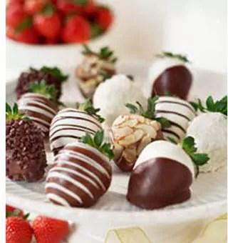 Confirmado: el chocolate negro ayuda a prevenir los infartos