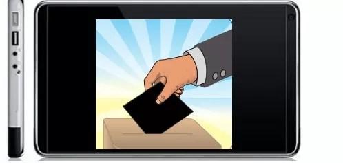 Resultados Elecciones 2012