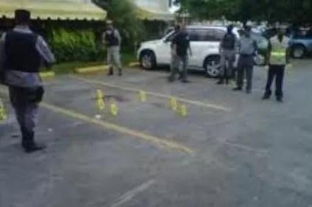 Juicio al hombre que mató a otro por un parqueo fue aplazado para el 1ero de marzo