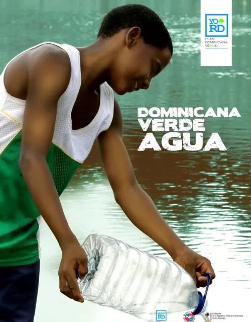 Hoy se estrena el documental  de  Dominicana Verde ¨Agua¨