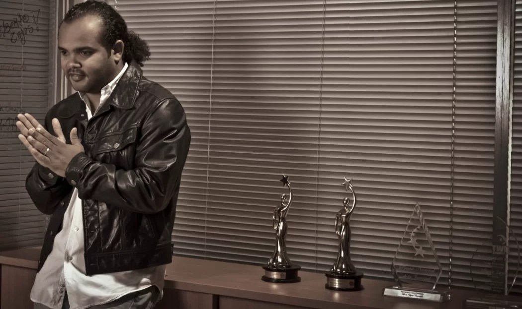 Alberto Zayas pasa balance para despedir un  2011 lleno de éxito