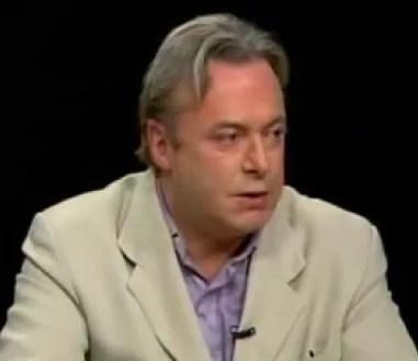Murió el escritor británico Christopher Hitchens autor del libro ¨Dios no existe¨