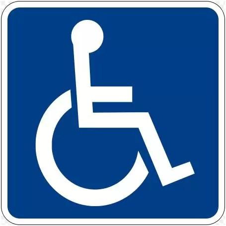 En República dominicana hay un millón de personas discapacitadas