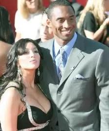 La esposa de Kobe Bryant solicita el divorcio