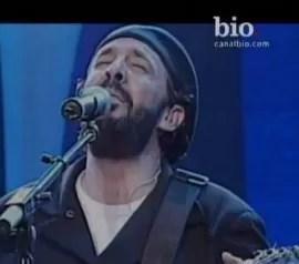Canal Bio presentó especial de Juan Luis Guerra (video)