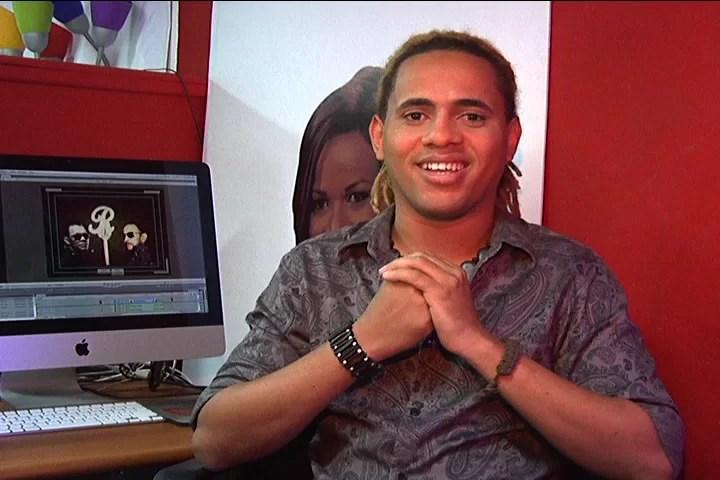 Hijo del cuquito se lanzará como merenguero típico con Hip Hop