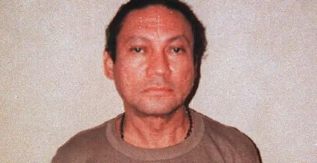 Ex dictador panameño Noriega hospitalizado por posible derrame cerebral