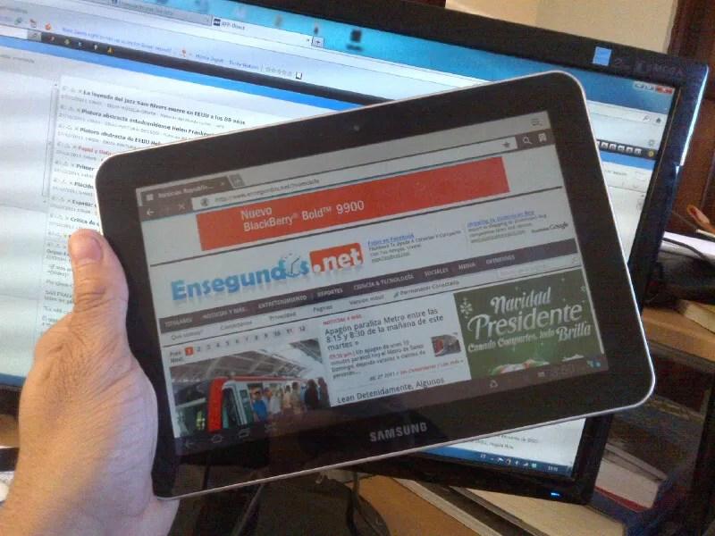 Papel y tinta en riesgo de extinción por libros electrónicos y tabletas