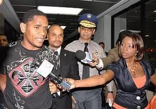Vantroi amenazaba familiares  para que no fueran a testificar en su contra