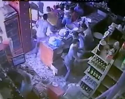 Sintieron el temblor y se armó el ¨Juidero¨ (video)