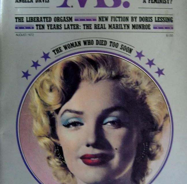 Una revista fue entregada por el correo de EE.UU. 36 años después