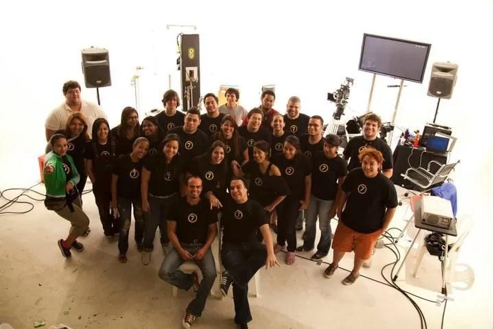 """El Grupo 7 y CineDominicano.net unen fuerzas para traer """"Cinefilia"""""""