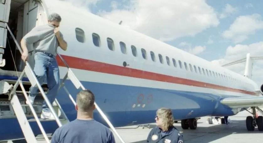 Llegan hoy los primeros 150 deportados de EE.UU. en 2012