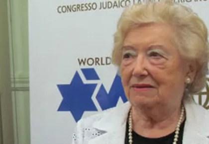 Sara Rus, la víctima de dos genocidios