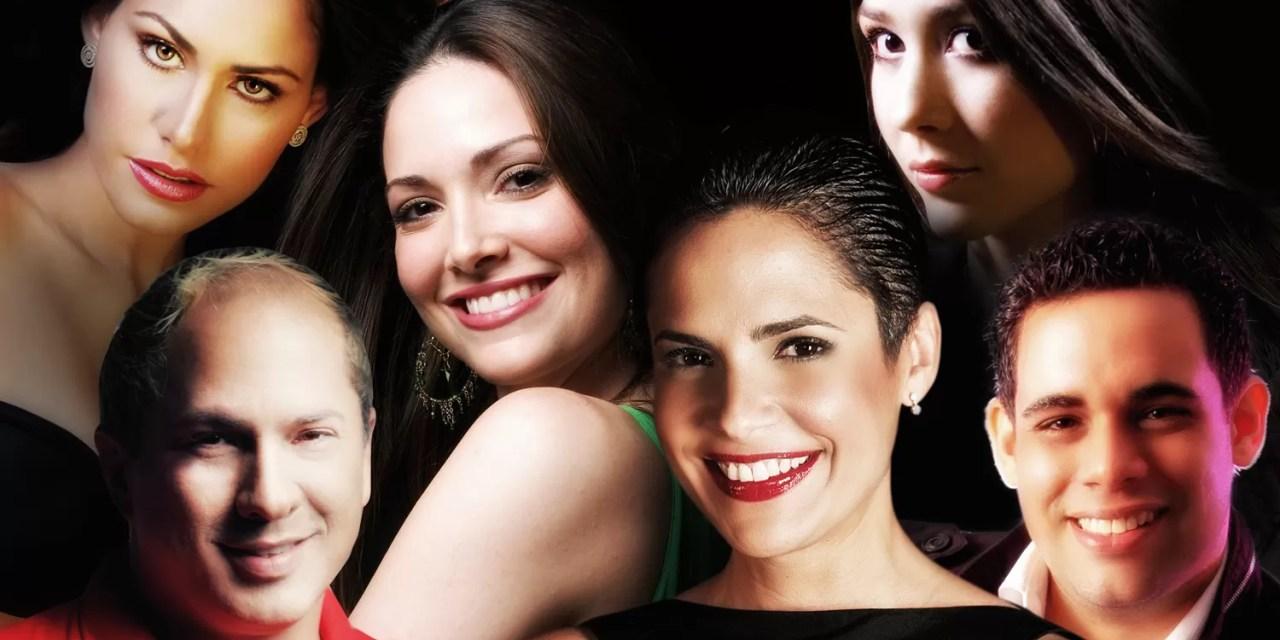 Para la alfombra roja de los premios Casandra de buscará espontaneidad y sobriedad de los presentadores