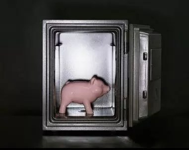 Ciudadano estadounidense compró en Ebay una caja fuerte sin saber que contenía 26.000 dólares dentro