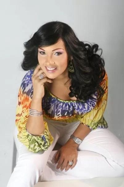 Idelsa Núñez trabajará junto a Domingo Bautista y El Pachá en el programa de los sábados