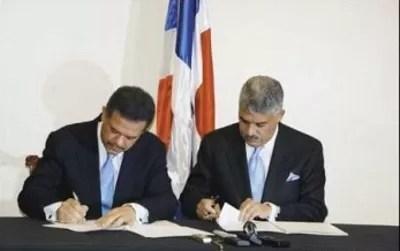 Leonel y Vargas: políticos de mayor rechazo, según una encuesta del CEC