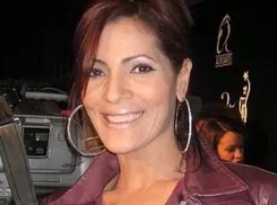 Lumy Lizardo aclara que no es comediante sino actriz humorista