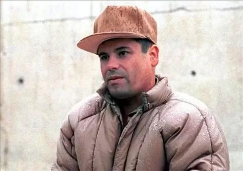 """EEUU persistirá en búsqueda de """"El Chapo"""" Guzmán como buscó a Osama bin Laden"""