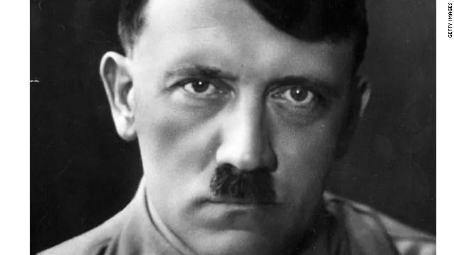 Adolf Hitler: Libro reveló uno de sus secretos sexuales mejor guardados