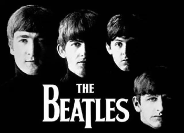 Éxitos de los Beatles disponibles como ringtones en iTunes