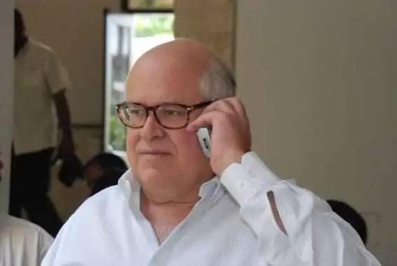 Conceden prisión domiciliaria a Luis Álvarez Renta: Procurador apelará