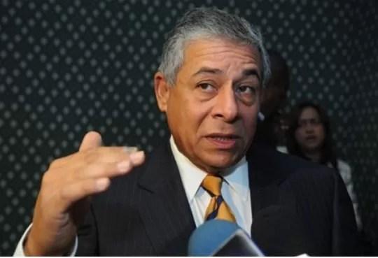 Roberto Salcedo