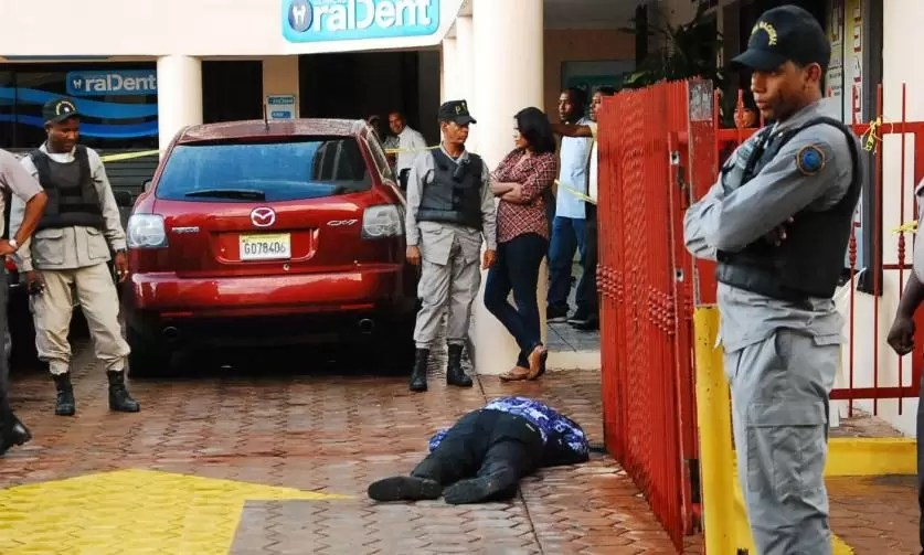 Pleito entre carteles de drogas provocaron la muerte de abogado