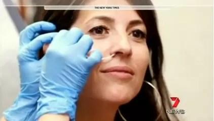 Dieta de comer por la nariz gana popularidad en Estados Unidos