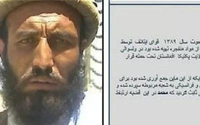 ¡Que tigre!: Un talibán se entregó para cobrar su propia recompensa