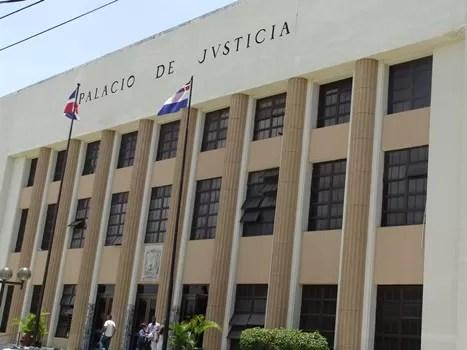 Poder Judicial RD suspendió sus labores a nivel nacional