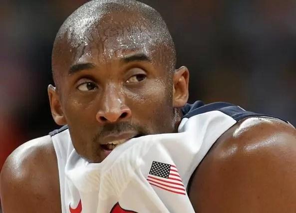 Kobe Bryant provoca que un fan chino rompa a llorar