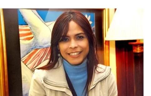 Mueren en accidente periodista y chófer que se dirigían a una inauguración de Leonel Fernández