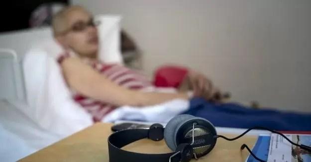 En 20 años se duplicarán casos de cáncer, advierte la OMS